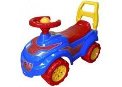 Автомобіль для прогул. Спайдер ТехноК 3077 (3)