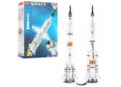Констр Sluban в кор. космічна ракета, фігур.  167 дет. 24*33*6см. M38-B 0735 (32...