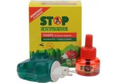 Захист від комарів