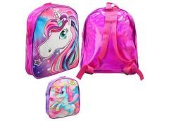 Рюкзак дитячий Unicorn 30*24*10см. ST01874 (240)