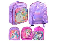 Рюкзак дитячий Unicorn 30*24*10см. ST01879 (240)