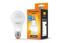 Лампочка LED 10 Вт E27 4100K 220В VIDEX  VL-A60e-10274 (1)