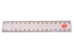 Лінійка 1Вересня пласт проз 15 см  370329 (48/1152)