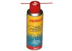 WD-40 жиидкость д/замків PERVAX 200ml  (24)