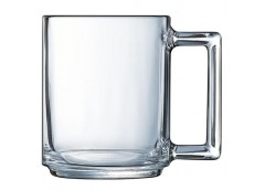 Чашка Luminarc Fitnes 250мл N0193