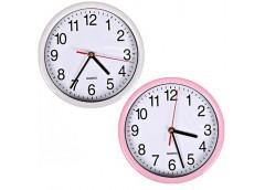 Часи настінні 22*22см круглі X2-34 97733