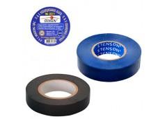 Ізолента ПВХ 30м Stenson мікс/чорна/синя  MH-0029/ 0030 (10\250)