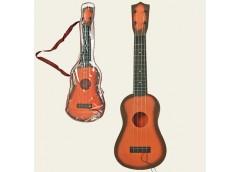 Гітара в пласт. чохлі 17*6*55см 130A7 (24)