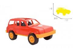 Авто Джип Тайфун 082  (48)