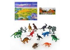 Динозаври в кул 12шт 27*26 282 (48)