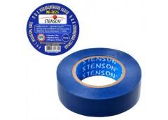 Ізолента ПВХ 20м. STENSON синя/ MH-0025/ 0024 (10\400)