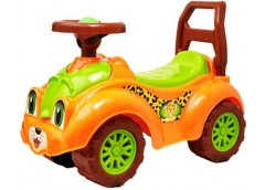 Автомобіль для прогулянок ТехноК 3268 (3)