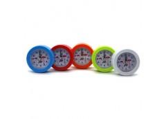 Будильник круглий 4 кольор. LPP70N  22440 (200)