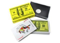 Карти грал. DOLLAR, ROYAL 16373 OSM (144)