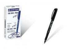 Марк Centropen CD-Pen чорний 1мм 2606/4606/01 (10/1000)