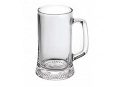 Бокал для пива 500мл Ладья (1/8) 4c1144