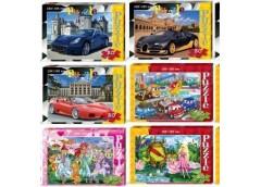 Пазли Puzzle 80 елем. (16) Danko toys