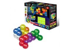 Констp IBLOCK, Magnetic Cube, 23*7*18см.  PL-920-56  (24/48)