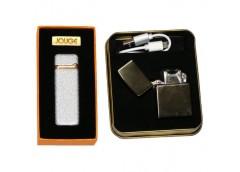 Зажигалка Електрична Zippo в подарочній упак. МІКС ВИДІВ