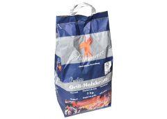 Вугілля деревне 3,0 кг для барбекю  ЛТД