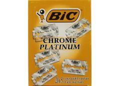 Леза BIC 5*1  за 1 шт в упак (20) шт 810923