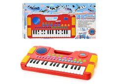 Піаніно муз центр 36*19*5см 952 (36)