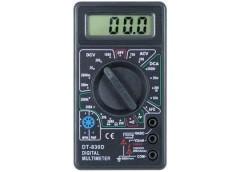 Тестер елекроне табло 830 (100)