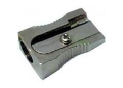 Точилка ECONOMIX метал 1 лезо E40601 (24/720)