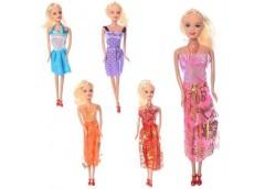 Лялька 28см в кул, аксессуар,мікс вид, 28*6*4см FC-133-4-5-6-7-8-9-40-41 (144)