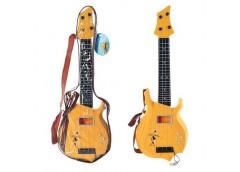Гітара в кор з струнами 49*16см  250 A-3 (48)