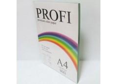 Папір офс  А-4 PROFI 100а/ 80г темно-зелен Intense Asparagus  41 A