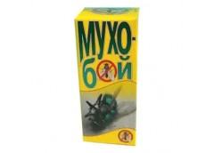 Жидкость  Мухер для мух,ос,комах