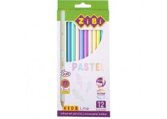 Ол кол 12шт. ZIBI Pastel Kids line  ZB 2470 (1/12/180)