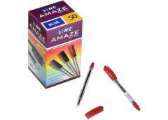 Руч Link Amaze кул масл червона 0,7мм  411641 (50)