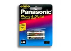 Ак. Panasonic R3 1.2V 1000mAh HHR-4EPV/2B (40)