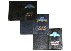 Обкл Паспорт Укр з флагом  Tascom кожзам  09-Па188х130см (7)