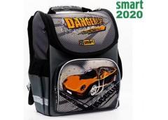 Рюкзак каркасний Smart PG-11 Dangerix 34*26*11см. 558088