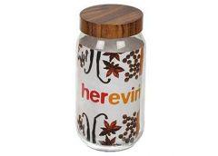 Банка Herevin Woody 1л 231377-000