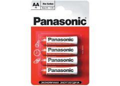 Бат. R6 бл. Panasonic Special блістер (48/240)