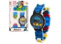Констр в кор Ninja 7*12*3см  863002 (200)