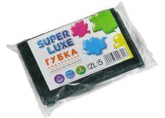 Губка 5/1 Абразив Super Luxe 10016 АППТ (60)