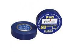 Ізолента ПВХ 10м.Stenson синя MH-0021 (500)
