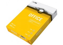 Папір офіс А4 Smartline Office + 500 арк. 80 г/м. 001590 (1/5/200)