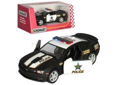 Машинка Kinsmart Chevrolet Camaro мет. інерц відкрив. двері в кор 1:38 KT 5383 W...