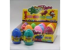 Модулін для ліпки в пластиковуму яйці 6*8см NT-5030 (432)