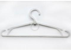 Вішалка пластмаса дитяча Нові (плечики) Магія Пласт 10шт в упак  990009