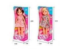 Лялька 32см, 2 вида, в кор. 14*36*8см 78007A (36)