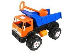 Авто Супер Камаз Х5 603 (1)