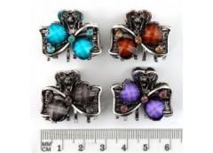 Краб метал маленький TX 2456/2681/2457/1631 (12)