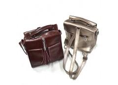 Рюкзак жіночий молодіжний 53889